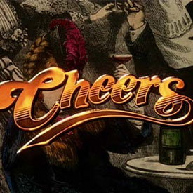 Why business networking is like cheers