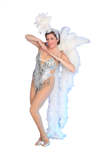 Follies Showgirl Alban Arena St Albans SAOS