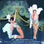 St Albans Review Showgirls Follies St Albans Alban Arena